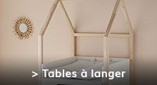 Tables à langer